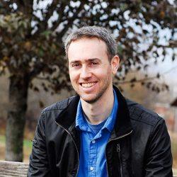 Martin David Hughes